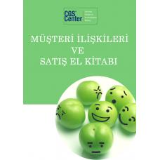 Müşteri İlişkileri ve Satış El Kitabı (Belge)