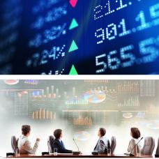 Şirketlerde Kurumsal Finans, Ekonomik Gelecek Öngörüleri ve İşletme Yapısına Etkileri, Dalgalı Piyasalarda Riskten Korunma Stratejileri (Video)