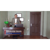 Kültürün Anlamı ve Boyutları - Yrd.Doç.Dr İbrahim İnan (Video)