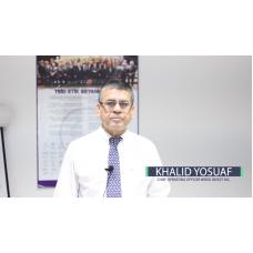 SUKUK - Khalid Yousaf (Video)