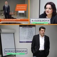 Hukukçu Olmayanlar İçin Evrak Yönetimi, Aile-Şirket Anayasasının Hukuksal Boyutu, Pay ve Pay Senetleri Eğitim Paketi (Video)