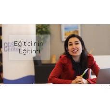 Eğitimcinin Eğitimi - Aytuğba Baraz Koç (Video)