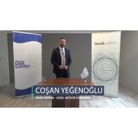 Dalgalı Piyasalarda Riskten Korunma Stratejileri - Coşan Yeğenoğlu (Video)