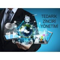 Tedarik Zinciri Yönetimi - Yrd.Doç.Dr. İbrahim İnan