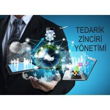 Tedarik Zinciri Yönetimi - Yrd.Doç.Dr. İbrahim İnan (Video)