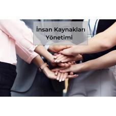 İnsan Kaynakları Yönetimi - Selim Özçay (Video)