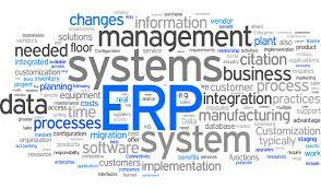 Şirketlerde Doğru Kurumsal Kaynak Planlaması (ERP)                     ve                                                                                                                  Bilişim Altyapısının Oturtulması – AytuğbaBaraz Koç