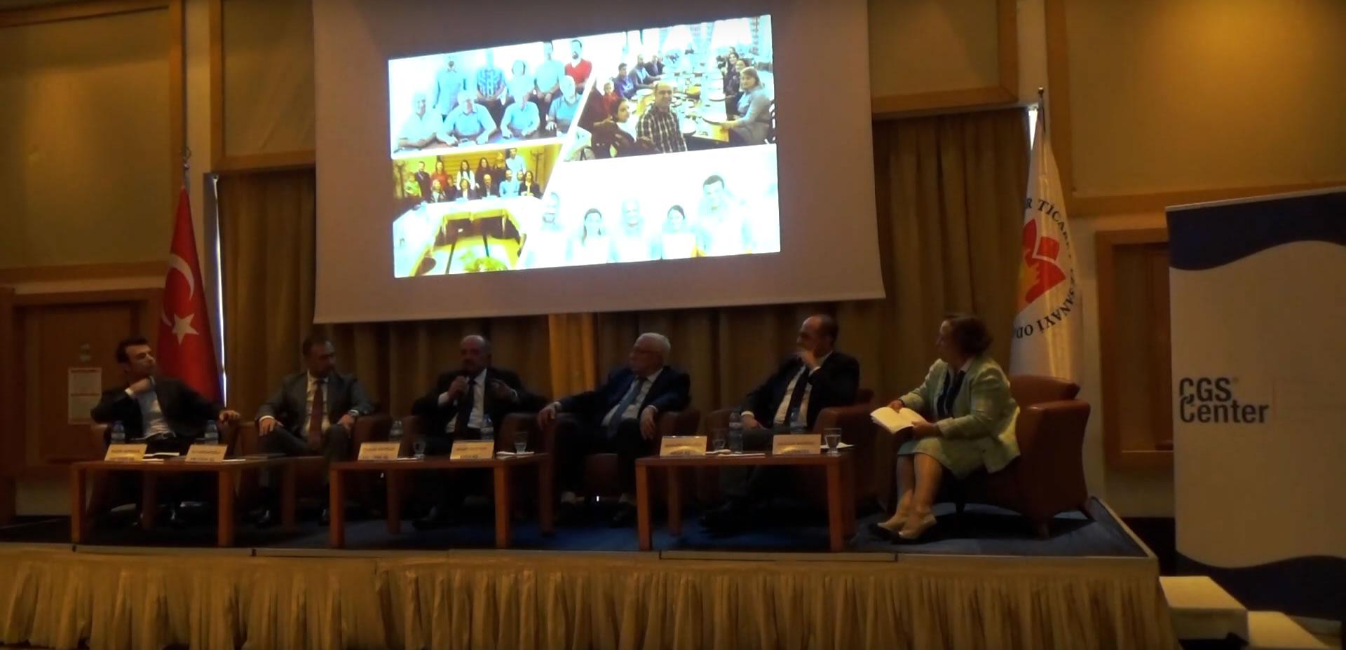 Yeni Nesil Patronlar: Ailede Birlik İşletmede Sürdürülebilirlik – Nevşehir