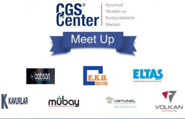 CGS Center BussAc I. Meet Up Etkinliği