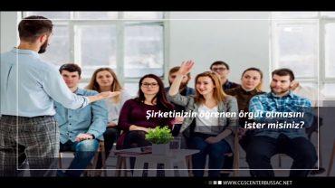 Aile Şirketlerinde Kurumsallaşma Eğitimi – Dr. Güler Manisalı Darman