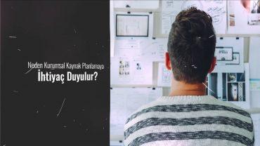 ERP Farkındalık Eğitimi (Kurumsal Kaynak Planlama) – Serhan Kökhan